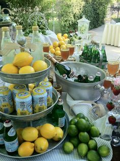 Italian Party, Lemon Party, Brunch Party, Party Entertainment, Party Planning, Party Time, Picnic, Bridal Shower, Baby Shower