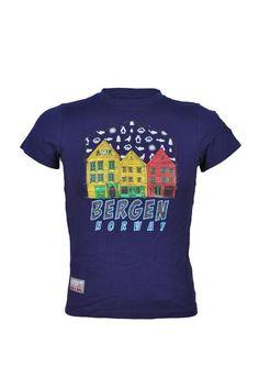 Bergen T Shirt (Girl)