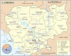 Un-cambodia ◆Cambodja - Wikipedia http://nl.wikipedia.org/wiki/Cambodja #Cambodia