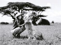 safari fashion- urban jungle/ safari