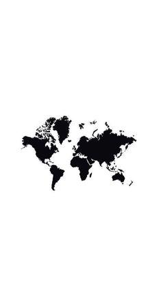 Black iphone 7 plus wallpaper · black&white, maps, and random image wallpaper for your phone, black and white wallpaper Tumblr Wallpaper, Tumblr Backgrounds, Cute Backgrounds, Screen Wallpaper, Cool Wallpaper, Cute Wallpapers, Wallpaper Backgrounds, Iphone Wallpapers, Interesting Wallpapers