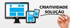 Criação de Sites e Blogs, Lojas Virtuais, Hospedagem e Marketing - Faça seu orçamento sem compromisso!
