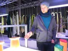 Trendease on the Move: Bacterial Cellulose at Heimtextil