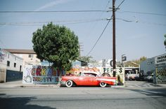 Part of a project to photograph different areas of LA, from ARMphotography. This is in Highland Park CA.