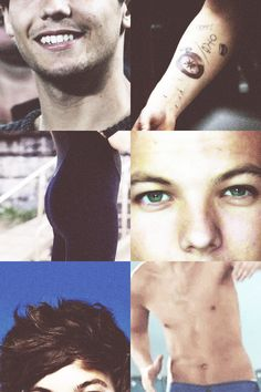 #TheExistenceOfLouisWilliamTomlinsonAppreciationPost Thou shalt pin this at ALL TIMES