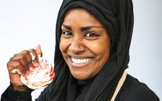 Great British Bake Off winner Nadiya Hussain has just revealed the reason why she first started wearing a headscarf – and it's not what you might expect. British Bake Off Winners, Great British Bake Off, Bake Off Contestants, Sue Perkins, Nadiya Hussain, British Muslims, Witty One Liners, British Baking, Mary Berry