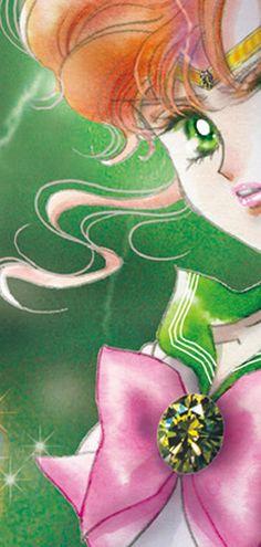 『美少女戦士セーラームーン』25周年プロジェクトの公式サイトです。