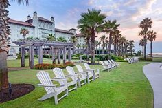 The Most Romantic Coastal Hotels in the US