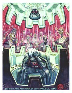 Darth Vader ¤° Regret