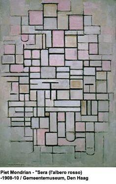 Mondrian to Dutch Design. 100 years of De Stijl. Piet Mondrian, Mondrian Kunst, Quilt Inspiration, Garden Inspiration, Wassily Kandinsky, Inspiration Artistique, Dutch Painters, Stretched Canvas Prints, Famous Artists