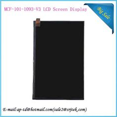 10.1 For Lenovo Yoga Tablet 10 B8000 MCF-101-1093-V3 Replacement LCD Display Screen Tablet Pc  — 2527.07 руб. —