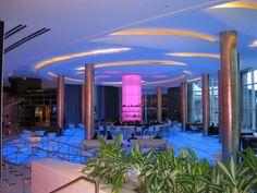 Lobby Bar at the Fontainebleau, Miami Beach