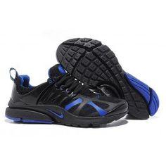 first rate 24c58 372e7 Billig Nike Air Presto V4 Männerschuhe Schwarz Blau Schuhe Online   Verkaufen  Nike Air Presto Schuhe