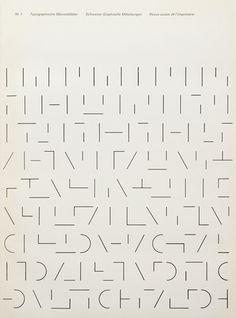 TM RSI SGM1966 Issue 1Cover Design by André Gürtler/ Lettering / / Univers /(plus eMuseum)