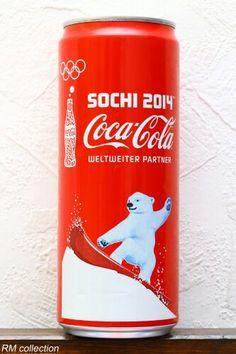 Coca-Cola Sochi 2014