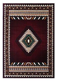 South West Native American Rug Burgundy Design #143 (8 Feet X 10 Feet) Kingdom http://www.amazon.com/dp/B00GDJQ6Y6/ref=cm_sw_r_pi_dp_K.YIwb045CMDR