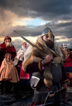 """See 72 photos and 21 tips from 1640 visitors to Jorvik Viking Centre. """"This city was a Viking settlement during the C called 'Jorvik'.hence York. Viking Men, Viking Warrior, Yorkshire England, North Yorkshire, Viking Facts, Medieval, Viking Culture, Norse Vikings, Norse Mythology"""