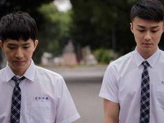 - Crossing the Line - Wang Zhen Wu x Wang Zhen Wen Bad Romance, Romance And Love, Asian Boys, Asian Men, Death Note Live Action, Chines Drama, Mood Indigo, Thai Drama, I Am Bad