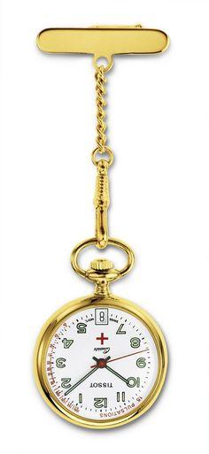 Tissot T-Pocket Quartz Analog Date Watch# T81.7.222.12 (Unisex Watch)