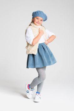 Spódniczka MAURO #fashion #moda #modadziecieca #kids #spodniczki #skirts http://www.kids.stoneskirts.pl/