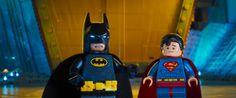 Batman and Superman Through the Years