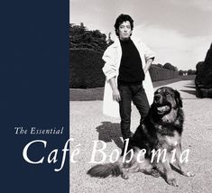 Apple Music 内の佐野 元春「The Essential Cafe Bohemia」