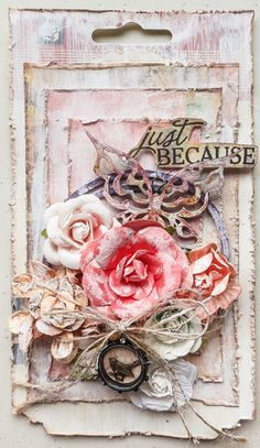 Just Because by Jelissa C.