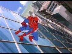 Spider-Man und seine außergewöhnlichen Freunde S01 E04 - Das Feuermonster - YouTube