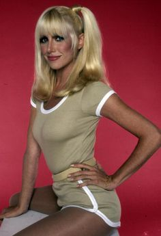 Suzanne Somers - Three's Company