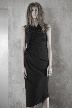 Ivan Grundahl vår 17 Trends, Creative, Black, Dresses, Design, Fashion, Vestidos, Moda, Black People