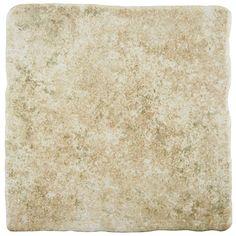 Merola Tile Costa Arena x Ceramic Floor and Wall Tile sq. Shower Floor, Tile Floor, Parquet Flooring, Ceramic Flooring, Spanish Tile, Tiles Texture, Stone Tiles, Interior Walls, Wall Tiles