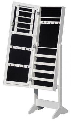 komoda na biżuterię szafka z lustrem toaletka (5803487862) - Allegro.pl - Więcej niż aukcje.