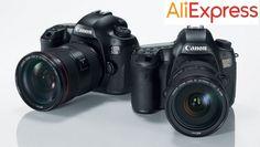 Dove acquistare fotocamere reflex scontate su AliExpress