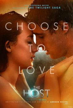 The Host Movie: New banners and posters for the sci-fi with Saoirse Ronan, Max Irons, Diane Kruger