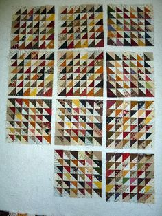 Sue Garman: More New Quilts!!!!