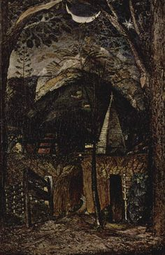 Samuel Palmer - Art Resources