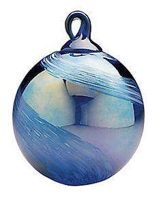 Glass Eye Studio - Classic Round Ornament