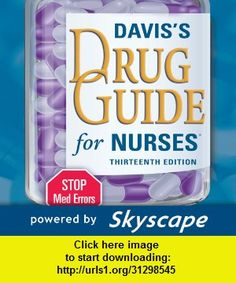 DrugGuide� (Davis�s Drug Guide), iphone, ipad, ipod touch, itouch, itunes, appstore, torrent, downloads, rapidshare, megaupload, fileserve