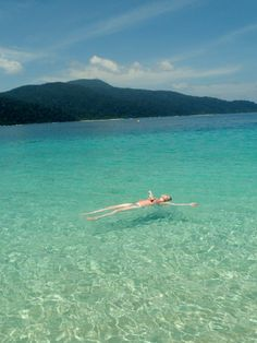 #blueisntsobad @Travel Republic Thailand - floating in a blue heaven :)