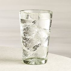 Miguel Highball Glass | Crate and Barrel