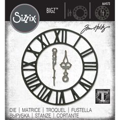 Plays Well With Paper: Possibilities - Tim Holtz Sizzix Chapter 1 Timekeeper Tim Holtz Dies, Middle School Art, High School, Travel Words, Landscape Quilts, Collaborative Art, Art Lessons Elementary, Distressed Painting, Basic Shapes