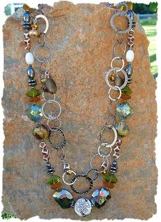 Dhea Powers' Tucson Ten Design. Vote for your favorite here: https://www.facebook.com/artbeads?sk=app_461899407169565