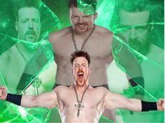 Sheamus - WWE