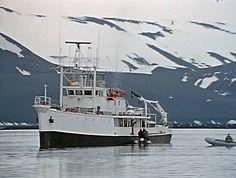 jacques cousteau's ship calypso - Google Search