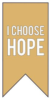 "Papas of Preemies - ""I choose hope."""
