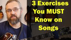 3 Exercises you MUST know on songs - Better than the usual Scales and Ar...
