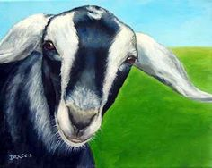 I've goat to get a painting for the kitchen