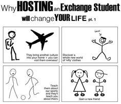 Host an exchange student! www.host.asse.com