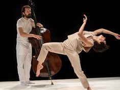 Van 1 tot 18 maart a.s. ontvangen zes gemeenten binnen de regio Barcelona het dansfestival 'Dansa. Quinzena metropolitana', een nieuw evenement dat georganiseerd wordt met de hoop hiervan een jaarl…