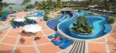 Warwick Le Lagon Resort & Spa, Port Vila, Vanuatu Cannot wait to be sunbaking here!